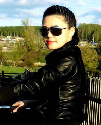 Анастасия Землянкина, 19 декабря , Нижнеудинск, id139414390