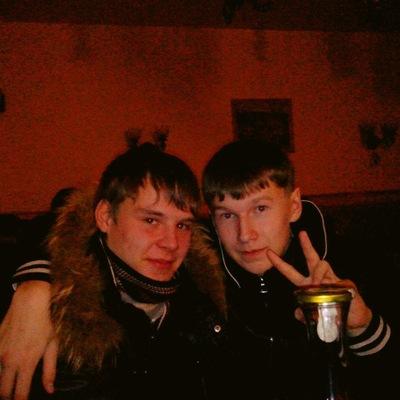 Денис Мошев, 28 апреля 1996, Пермь, id227073878