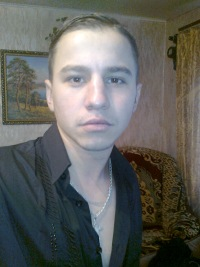 Сергей Лоськов, 29 октября 1989, Гусев, id150691402