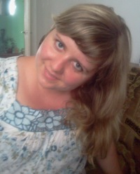 Тетяна Курило, 15 июля , Львов, id169463829