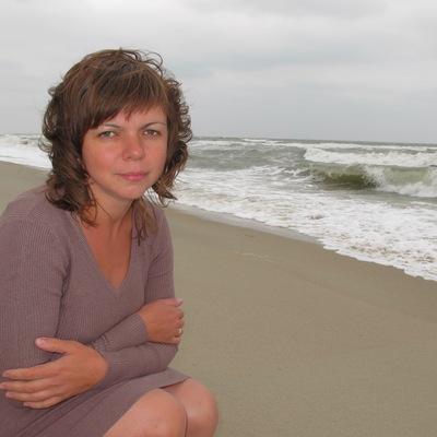 Ольга Рыбалкова, 2 февраля 1975, Калуга, id162966008