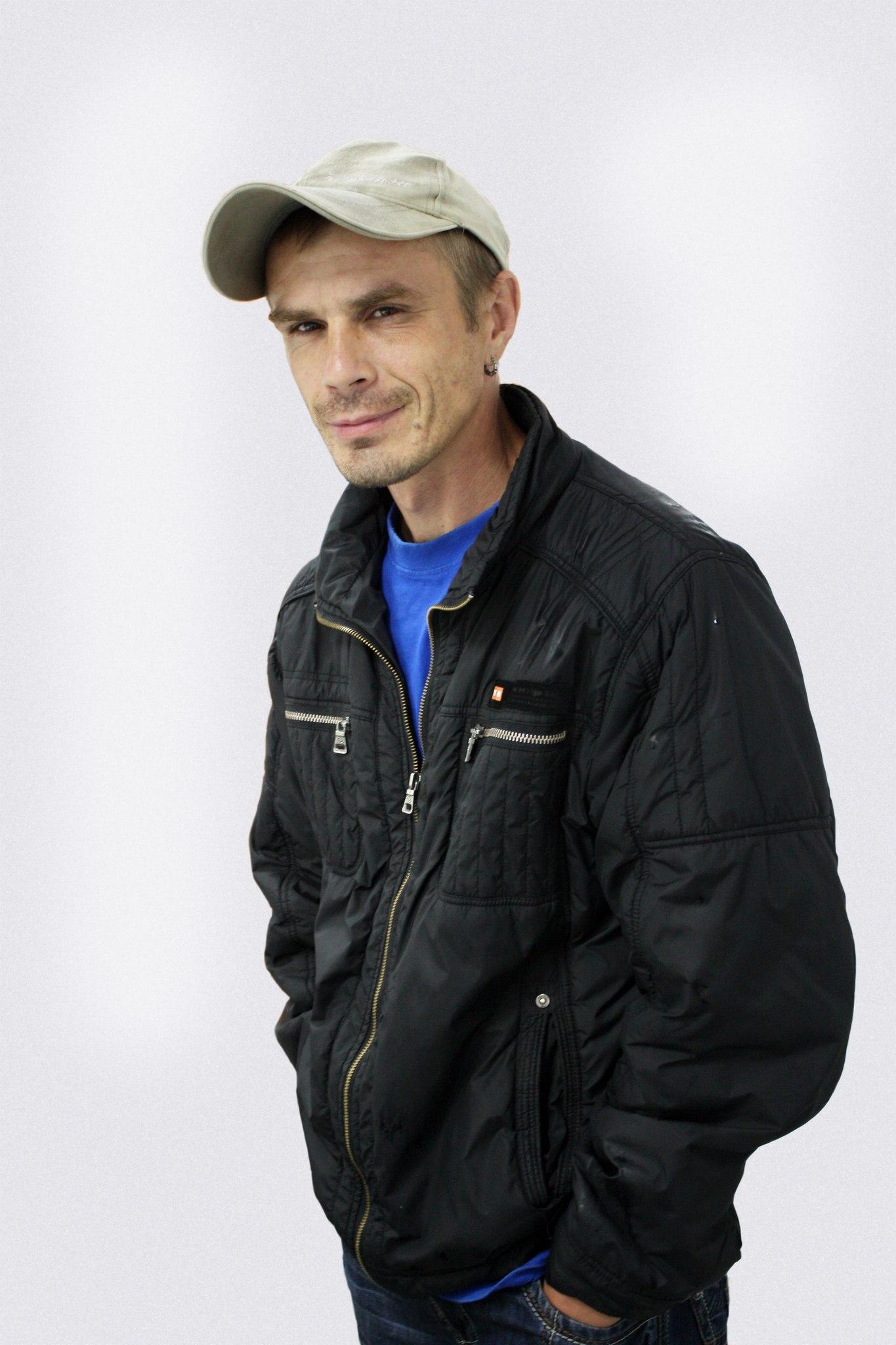 Владимир Тюрин