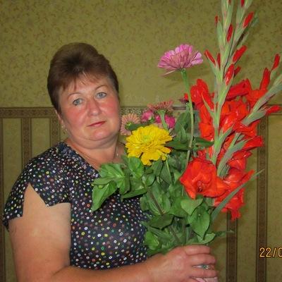 Валентина Носова, 21 июля 1962, Усть-Катав, id196234476