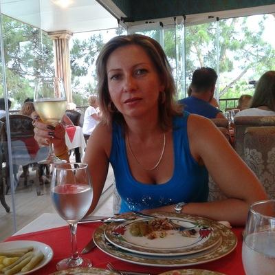 Марина Марценюк, 12 апреля 1994, Одесса, id227211538