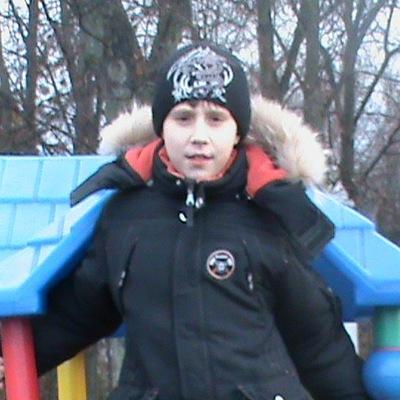 Артём Самодед, 15 декабря 1981, Гомель, id167980647