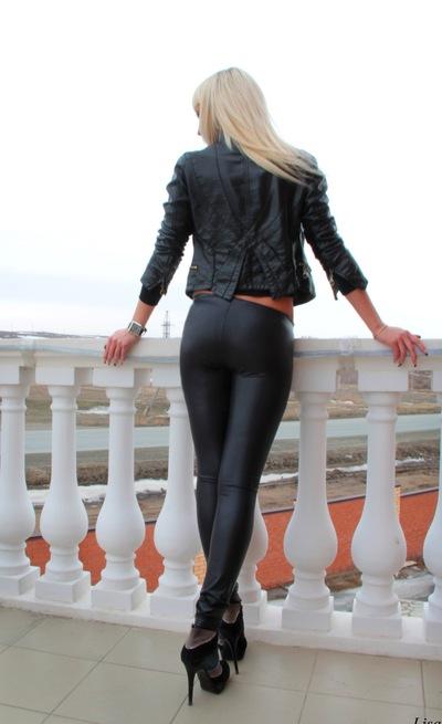 Анастасия Клюева, 10 марта , Орск, id78375743
