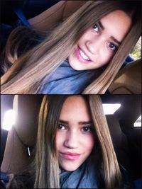 Карина Алексеенко