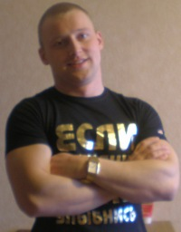 Мирослав Хватов, 24 февраля 1990, Киев, id164728797