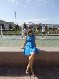 Мария Кодюкова (косухина), 9 июля 1996, Самара, id89106024