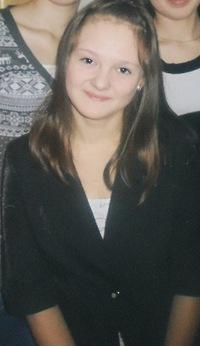 Екатерина Гагарина, 4 января 1997, Приаргунск, id198048059