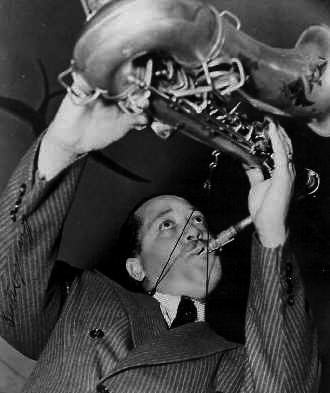 Lester Young pic