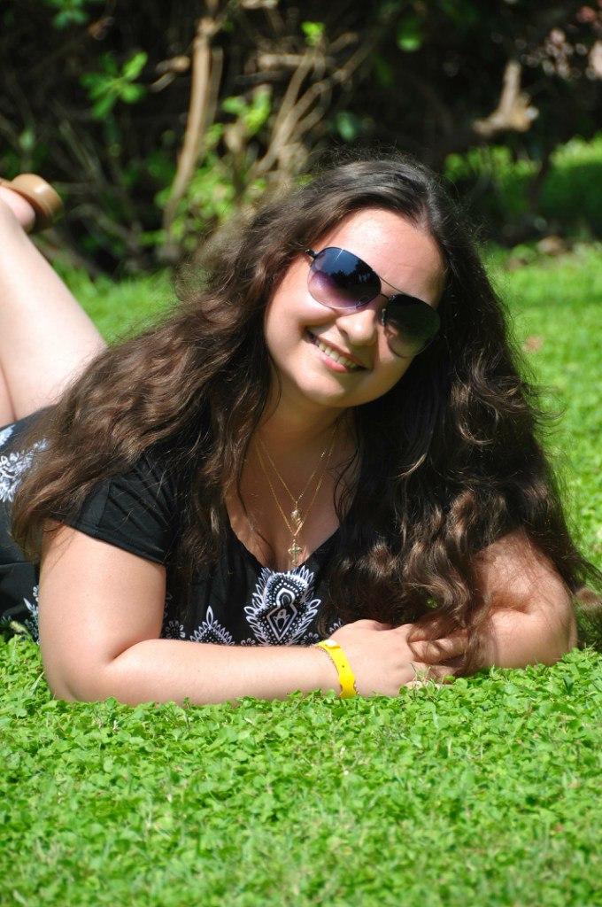 Анна Марко, Пермь - фото №3