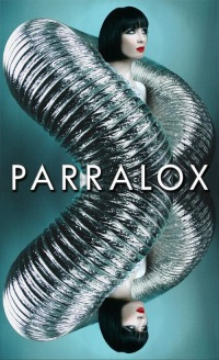 Parralox - Isn't It Strange