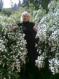 Татьяна Мякинина, 16 июля , Волгодонск, id162335294