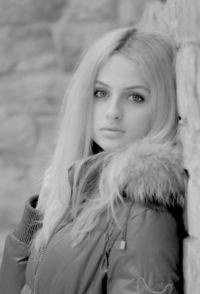 Арина Очаровательная, 28 августа 1988, Санкт-Петербург, id179498219