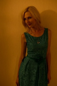 Ирина Игоревна, 15 октября 1992, Краснодар, id185913556