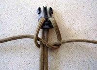 ...гранатовый браслет и браслеты обереги. как сделать колье из бисера.