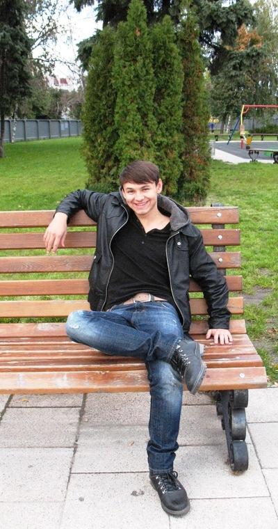 Yaroslav Knyaz, 29 ноября , Черкассы, id194172899