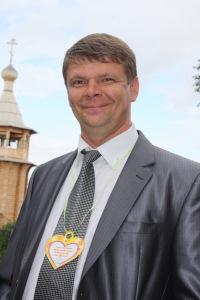 Sergey Turko, Омск, id155724869