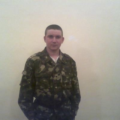 Александр Бардачев, 22 июня , Скадовск, id152062059