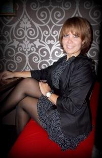 Полина Ларина, 17 мая 1991, Тамбов, id78521060