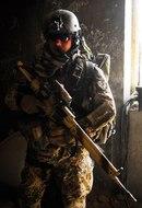 Photos of German Forces (Bundeswehr) in Afghanistan 2010. copyright Bundeswehr/Wayman.Aufnahmedatum...