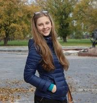 Эльвира Дубина, 2 мая , Полтава, id14951252