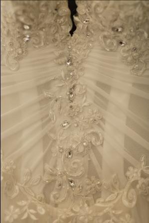 Сукня від оксани мухи розмір 44