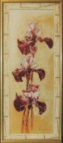 Вышивание бисером Романтика 1, Краса и творчество 10209 купить в санкт петербурге Шале, Канва для бисерной вышивки.