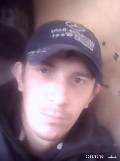 Максим Вствский, 6 апреля , Новосибирск, id225773637