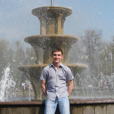 Алексей Кривопалов, 1 июня 1982, Томск, id225691687