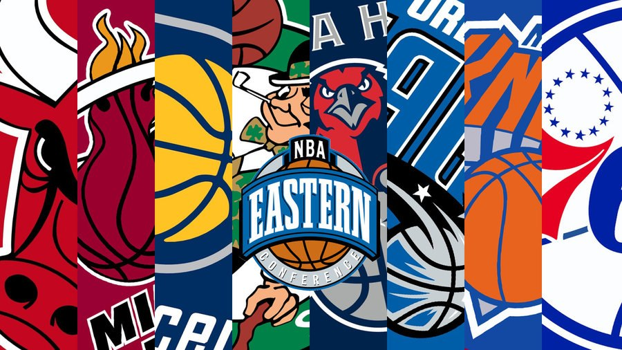 Eastern Conference NBA 2012
