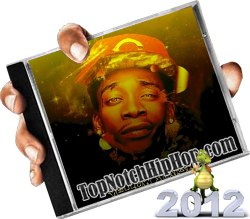 Wiz Khalifa - Yellow Starships - 2012
