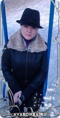 Нелли Чернявская, 12 марта 1983, Новосибирск, id115775569