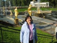 Наталья Лагунова, 8 февраля , Омск, id156483263