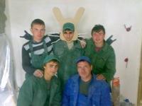 Артур Ххх, 13 января , Пермь, id161869418