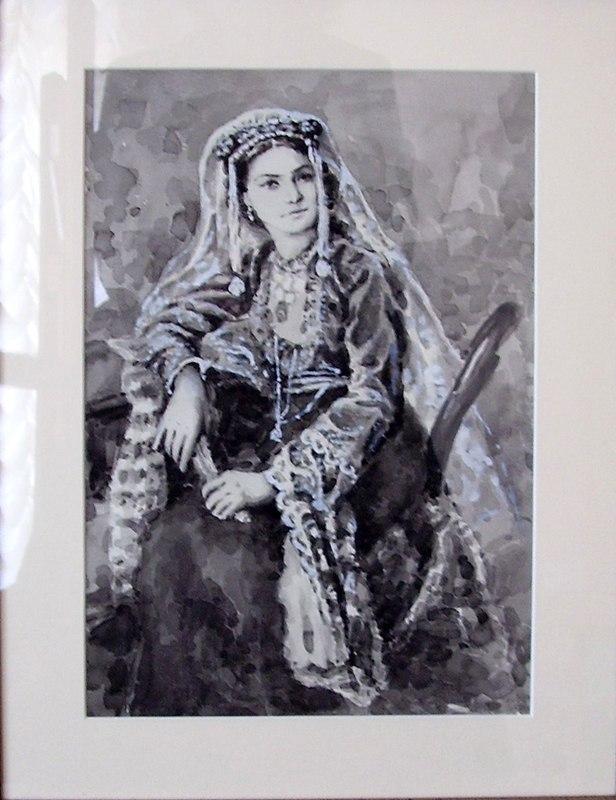 Дніпропетровський художній музей, вул. Шевченко 21