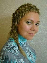 Наталья Павелко