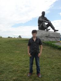 Константин Кандауров, 6 октября 1997, Кемерово, id185722108