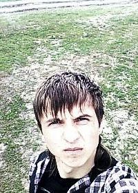 Роман Палёха, 10 августа 1994, Харьков, id227067628