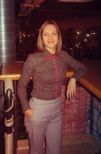 Иришка Яковлева, 25 февраля , Смоленск, id14794959