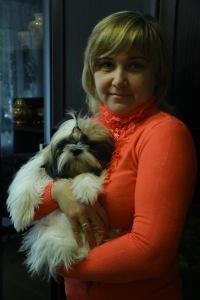 Жанна Киргизова, 1 июля , Москва, id131528402
