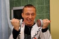 Anton Korin, Екатеринбург, id163414088