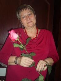 Валентина Портнова, 20 марта 1954, Волгоград, id165650480
