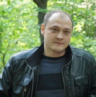Вовка Кротов, 24 октября , Москва, id51965329