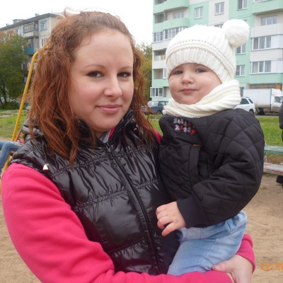 Елена Степанова, 1 июня , Омск, id59092410