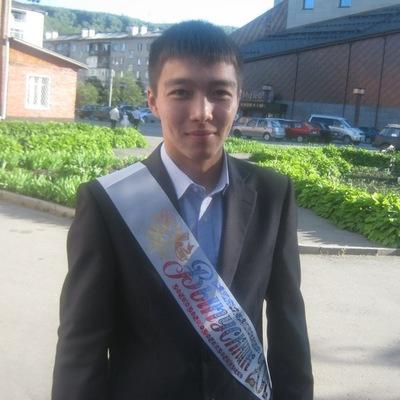 Эрчим Табаев, 3 декабря 1993, Горно-Алтайск, id73735422
