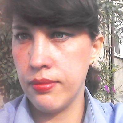 Юлия Подойницына, 12 октября 1997, Волгоград, id222739515