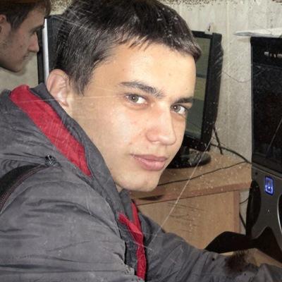 Алексей Евгеньевич, 28 ноября 1995, Нижний Новгород, id194907705