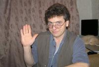 Дмитрий Сергеевич, 13 февраля , Москва, id160749406
